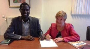 CASA Gambia registered as foundation in The Netherlands